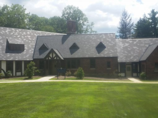 The Kiski School MacColl Hall