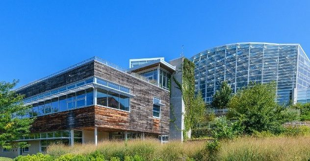 The Center for Sustainable Landscapes at Phipps
